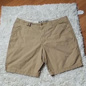 Old Navy 100% Cotton Shorts